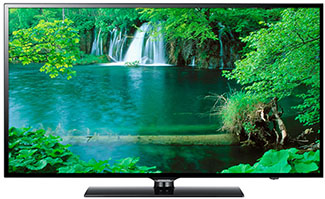 Television Multisystem LED LCD And Plasma