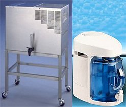 Water Purifiers Distillers and Filters