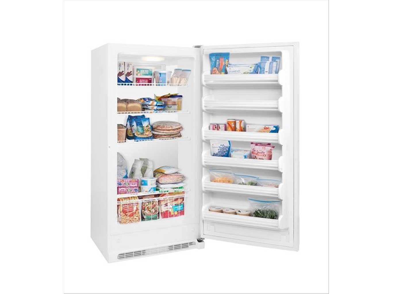 220-240 Volts Freezers Muff21vlqw