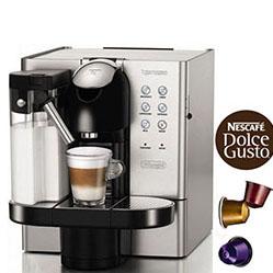 Espresso And Cappuccino Makers