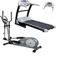 Excercise Equipments