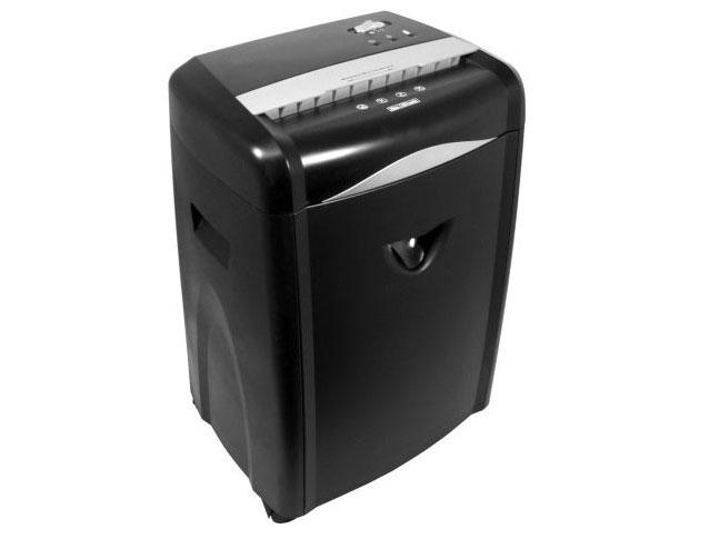 Paper Shredder 220-240V 50/60HZ EWI EXAS1225