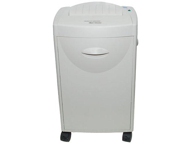 Paper Shredder 220-240V 50HZ EWI EXAS750