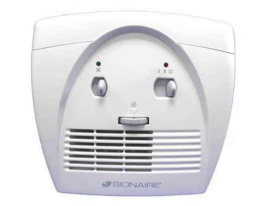 220-240 Volts Air Purifiers BIRBAP223INT - Bionaire