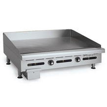 Electric Commercial Griddles