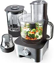Food Processors Kitchen Centers