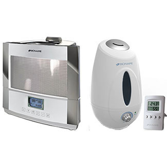Humidifiers And Vaporizers