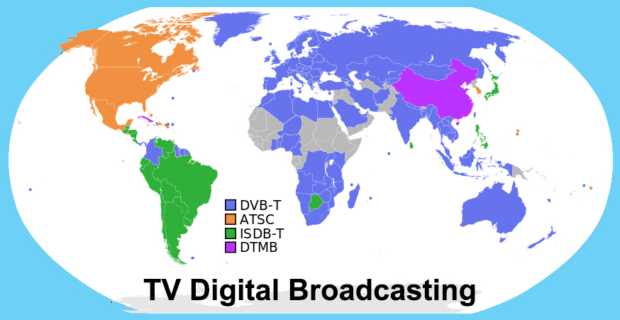 Digital-TV-System